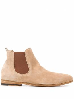 Officine Creative Revien Softy chelsea boots OCUREVI021SOFTYD206