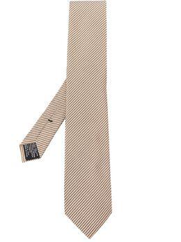 Tom Ford галстук в полоску XTA7TF08