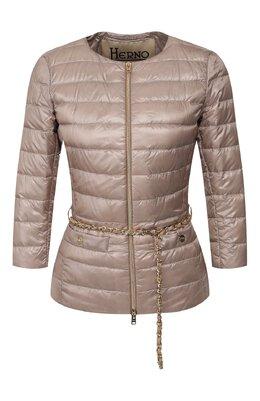 Пуховая куртка Herno PI0004DIC/12017