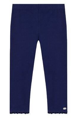 Хлопковые брюки с оборками Tartine Et Chocolat TL24001/1M-18M