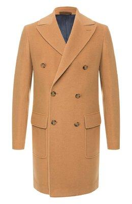Шерстяное пальто Eleventy Uomo 979CS3178 CAS28032
