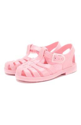 Резиновые сандалии Emporio Armani XMPS01/X0Z05