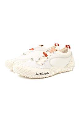 Комбинированные кроссовки Palm Angels PMIA037S207810010100
