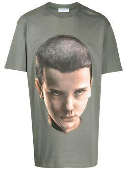 Ih Nom Uh Nit футболка Eleven Archive NUS20232
