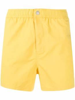 Kenzo logo swim shorts FA55BA108SEA