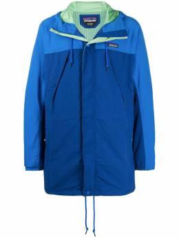 Patagonia куртка на молнии 20730