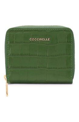 Кожаное портмоне Coccinelle E2 FW9 11 A2 01