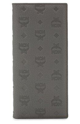 Кожаный кошелек Tivitat MCM MXL 9ABT22