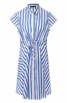 Хлопковое платье Pietro Brunelli AM0072/C0FAST