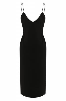 Платье Saint Laurent 601311/Y125W