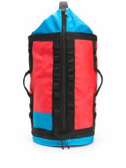 The North Face рюкзак в стиле колор-блок NF0A3KYENT2