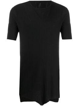 Masnada футболка с короткими рукавами M2450
