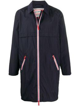 Hunter water-resistant zip-up coat MRO4226NCF