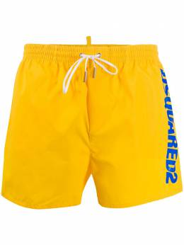 Dsquared2 Dsquared2 swim shorts D7B642920ISA01