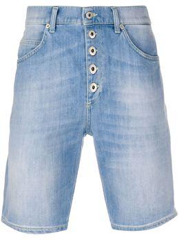 Dondup skinny denim shorts UP520DS0107AA9DUS20