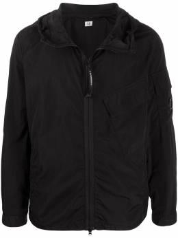 C.P. Company куртка на молнии 08CMOS045A005148G