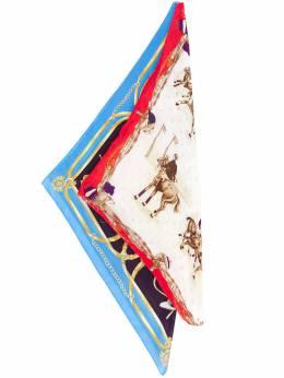 Doublet шарф с принтом 20SS47SF02