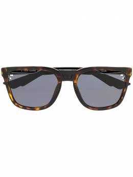 Dior Eyewear солнцезащитные очки в квадратной оправе DIORB241