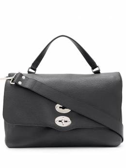 Zanellato сумка с поворотной застежкой ZA00PEL36067MARCAPUNTO