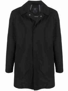 Corneliani однобортное пальто 8535Z80120142