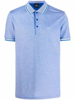 Boss by Hugo Boss рубашка-поло стандартного кроя 50426031