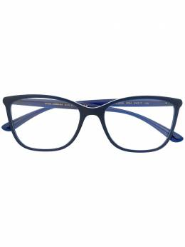 Dolce&Gabbana Eyewear очки DG5026 в прямоугольной оправе