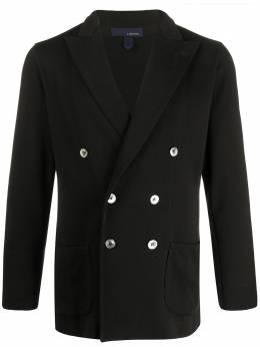Lardini двубортный пиджак EILJM57EI54000