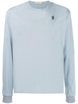 Marni свитер с длинными рукавами HUMU0156A0S22763