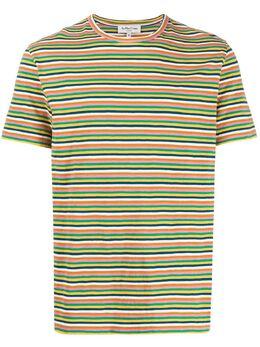 Ymc футболка с короткими рукавами P6NAG