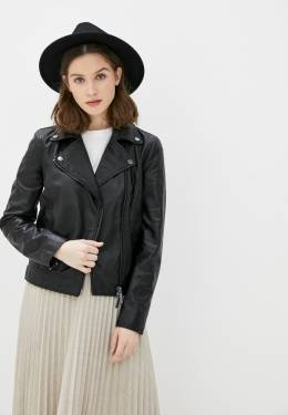 Куртка кожаная Armani Exchange 3HYB50 YLE1Z
