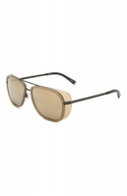 Солнцезащитные очки Matsuda M3023 MCM-MBK