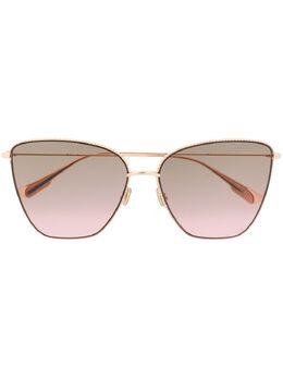 Dior Eyewear солнцезащитные очки DiorSociety1 DIORSOCIETY1