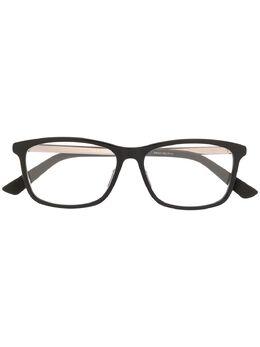Gucci Eyewear очки в прямоугольной оправе GG0699OA001