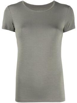 Majestic Filatures футболка с круглым вырезом M001FTS007