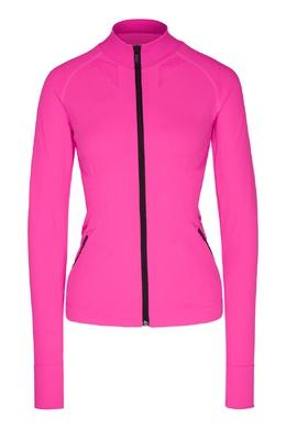 Ярко-розовая куртка Karl Lagerfeld 682189154