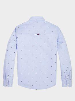 Рубашка детская Tommy Hilfiger модель KB0KB05410-CI6 2466376