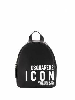 Dsquared2 рюкзак Icon с принтом BPW000601502648