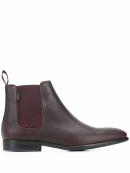 Ps by Paul Smith square tip chelsea boots M2SGER25AVCO