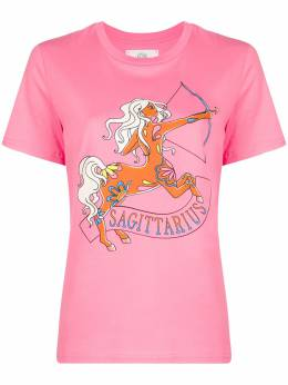 Alberta Ferretti футболка Sagittarius J07040172