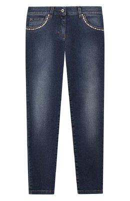 Джинсы Dolce&Gabbana L51F55/LD874/8-14