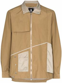 Converse x A-COLD-WALL* two-tone jacket 10019368A01