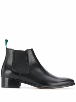 Paul Smith ботинки челси с эластичными вставками W1SJKN02AOXF
