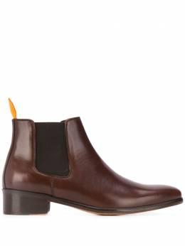 Paul Smith ботинки с эластичной вставкой W1SJKN01AOXF