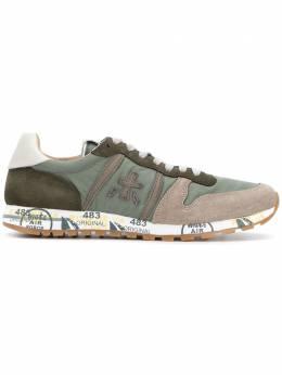 Premiata кроссовки со шнуровкой ERIC2814