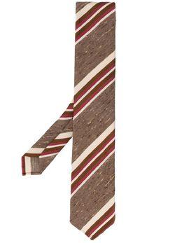 Lardini галстук в диагональную полоску EICRB7EI54196