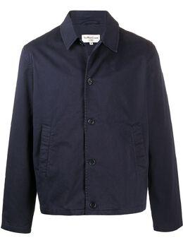 Ymc куртка-рубашка на пуговицах P5NAC