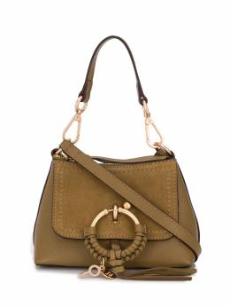 See By Chloe Joan mini shoulder bag CHS18WS975330