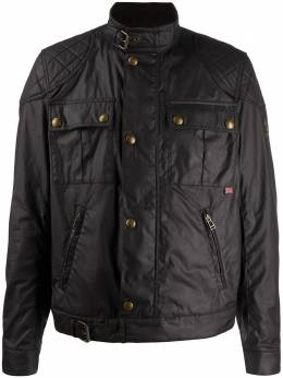 Belstaff байкерская куртка Brookstone 71020811C61N0158