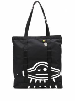 Ps by Paul Smith сумка-тоут с принтом UFO M2A6129ASPACE