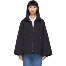 Moncler Black Lime Jacket 1A705 00 C0431